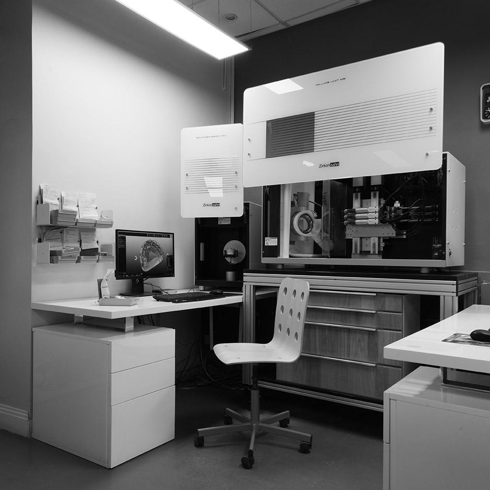 Laboratoire Dentaire à Nice