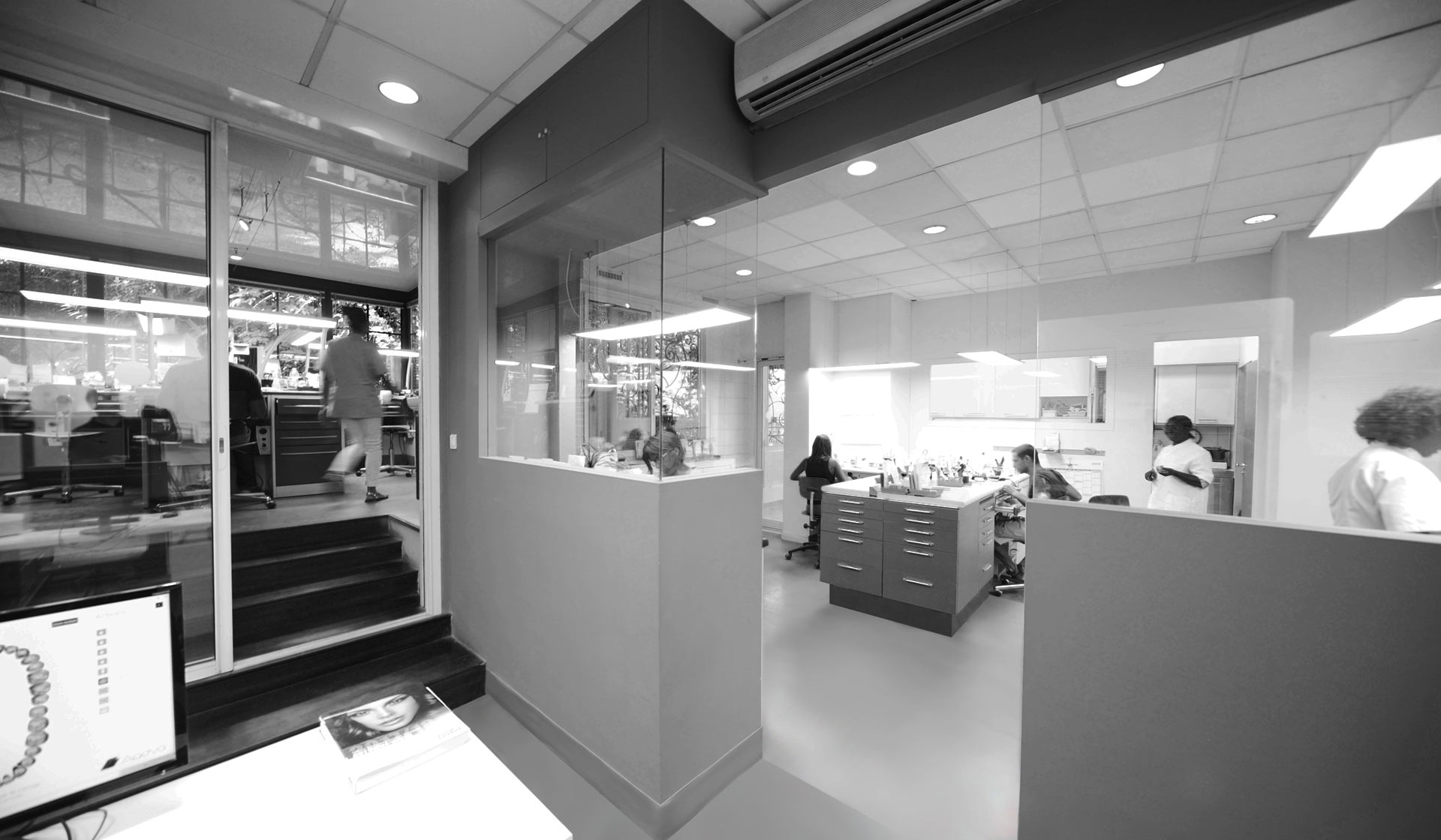 ARCADE Laboratory