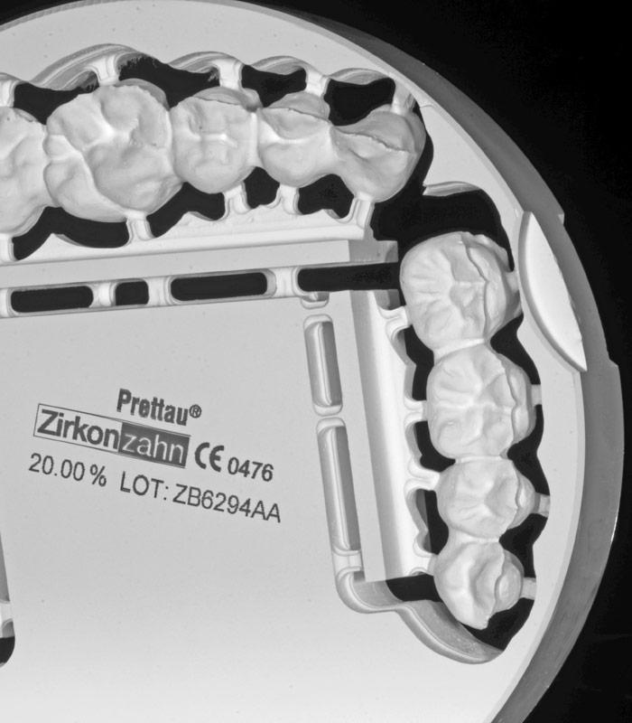 Zircone à Nice